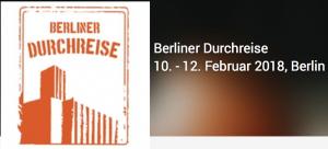Berliner Durchreise